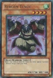 Reborn Tengu - Limited Edition