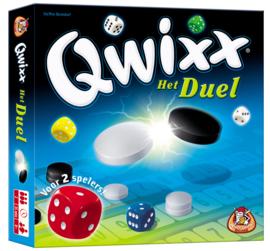 Qwixx - Het Duel (Dice game)