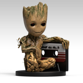 Guardians of the Galaxy 2 - Coin Bank - Baby Groot - 17 cm