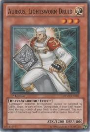 Aurkus, Lightsworn Druid - Unlimited - RYMP-EN105