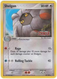 Shelgon - PowKee - 39/108