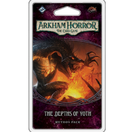 The Depths of Yoth - The Forgotten Age Campaign
