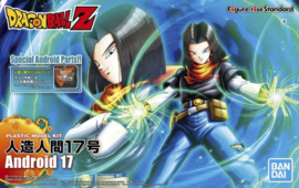 Figure-Rise Standard : Android 17