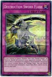 Destruction Sword Flash - Limited Edition - DOCS-ENSE4