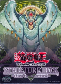 8. Lord of Storm - 1st. Edition