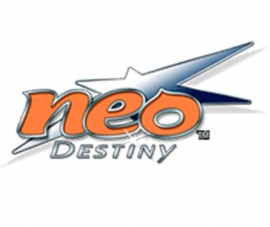 Neo Destiny - 1st. Edition