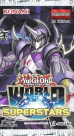 ARC-V - World Superstars - 1st. Edition