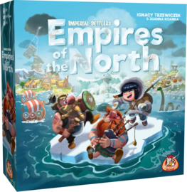 Imperial Settlers - Empire of the North