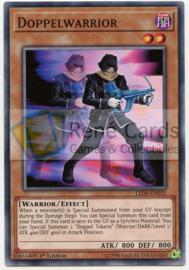 Doppelwarrior - Unlimited - LED6-EN031