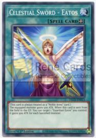 Celestial Sword - Eatos - 1st. Edition - DLCS-EN013