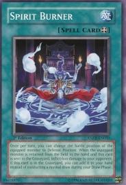 Spirit Burner - Unlimited