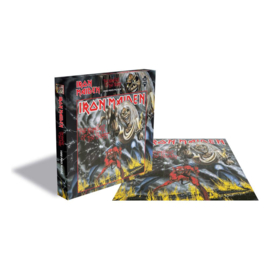 Iron Maiden - The Number of the Beast (1000)