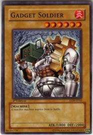 Gadget Soldier - Reprint - LON-EN010