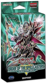 45. Order of the Spellcasters - 1st. Edition