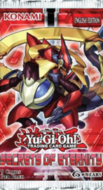 ARC-V - Secrets of Eternity - 1st. Edition