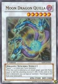 Moon Dragon Quilla - 1st Edition - ABPF-EN043