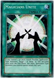 Magicians Unite - 1st Edition - YSYR-EN035