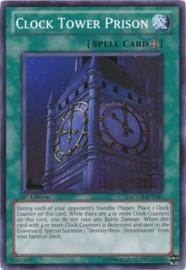 Clock Tower Prison - Unlimited - LCGX-EN141