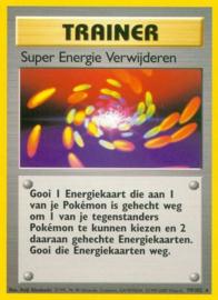 Super Energie Verwijderen - BaSet - Unlimited - Dutch - 79/102