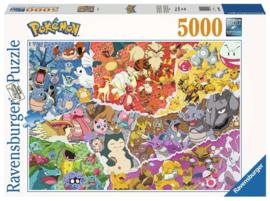 Pokemon - Allstars - (5000)