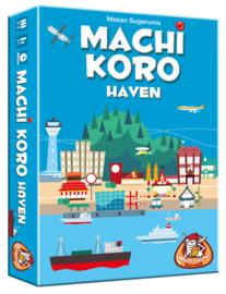 Machi Koro - Haven (Nederlands)