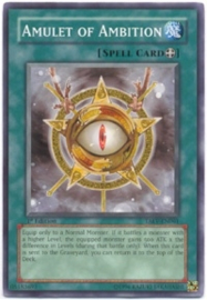 Amulet of Ambition - Unlimited - TAEV-EN061