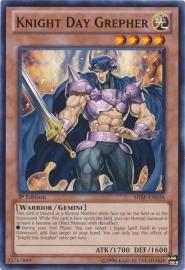 Knight Day Grepher - Unlimited - SHSP-EN038