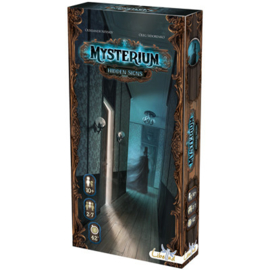 Mysterium - Hidden Signs (Eng)