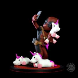 Marvel - Deadpool #unicornselfie