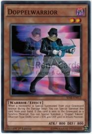 Doppelwarrior - 1st Edition - SDSE-EN013