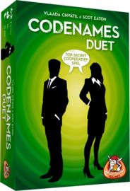 Codenames - Duet - NL