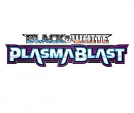 B&W - Plasma Blast