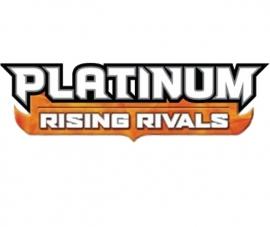 Platinum - Rising Rivals