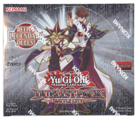 14. Battle City - 1st. Edition