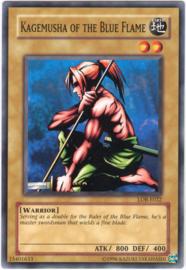 Kagemusha of the Blue Flame - 1st. Edition - LOB-E022