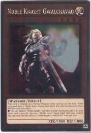 Noble Knight Gwalchavad - Limited Edition