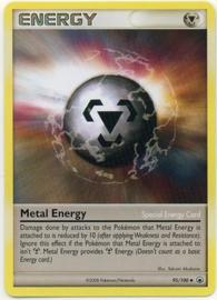 Metal Energy - CallOfLeg - 87/95 - Reverse