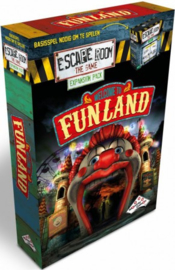 Escape Room - The Game - Welcome to Funland