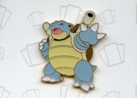 Pokemon - Blastoise - Pin