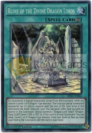 Ruins of the Divine Dragon Lords - 1st Edition - SR02-EN024