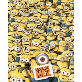 Despicable Me 2 - Many Minions (M31)