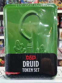 Token Set - Druid