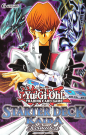 Kaiba Reloaded - 1st. Edition