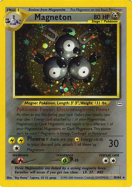 Magneton - Unlimited - NeoRev - 10/64