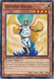 Shining Angel - 1st Edition - SDCR-EN018