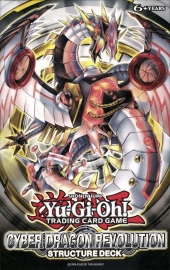 26. Cyber Dragon Revolution - 1st Edition