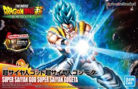 Figure-Rise Standard : Super Saiyan God Super Saiyan Gogeta