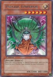 Psychic Emperor - 1st. Edition