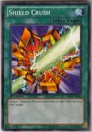 Shield Crush - Unlimited - BP01-EN080