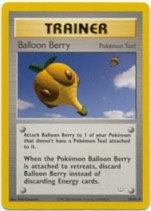 Balloon Berry - Unlimited - NeoRev - 60/64